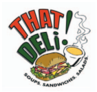 That Deli - Sandwiches and Soup
