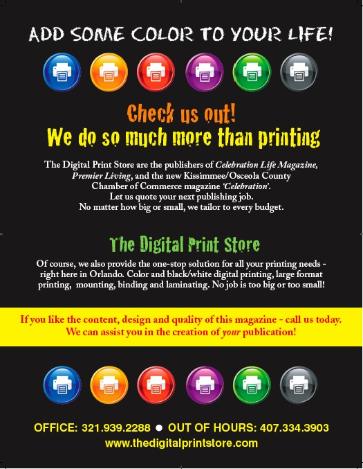 The Digital Print Store