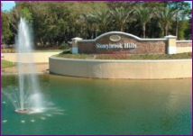 Stoney Brook Hills Housing Association in Lake Mary Florida